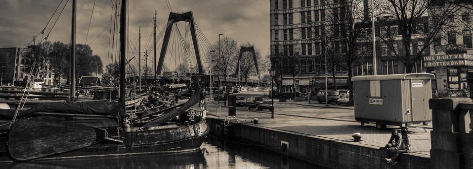 Stad, Rotterdam